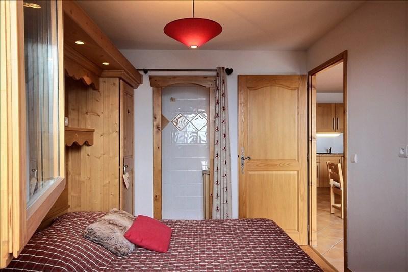 Produit d'investissement appartement Les arcs 380000€ - Photo 3