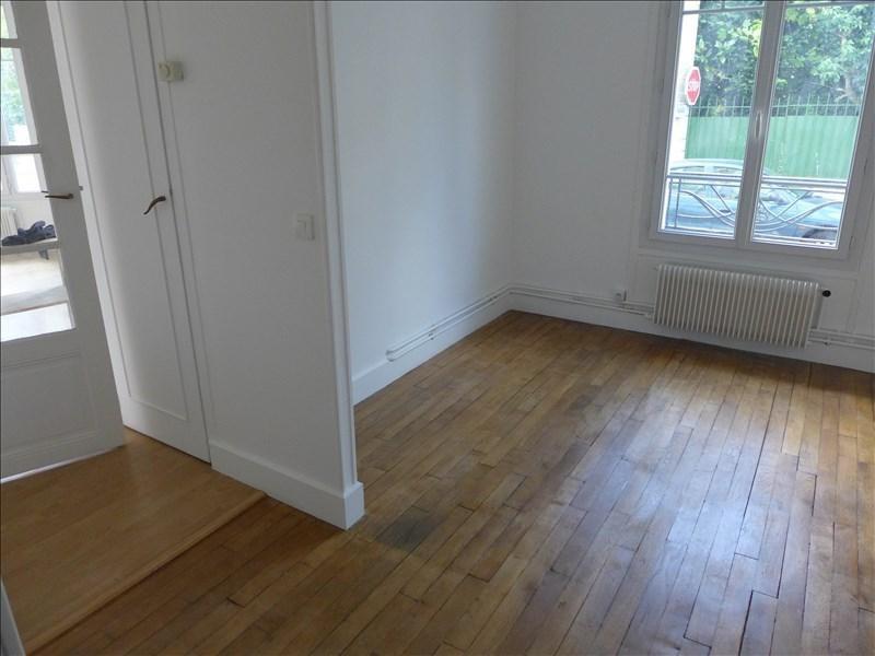 Sale apartment Garches 338000€ - Picture 4