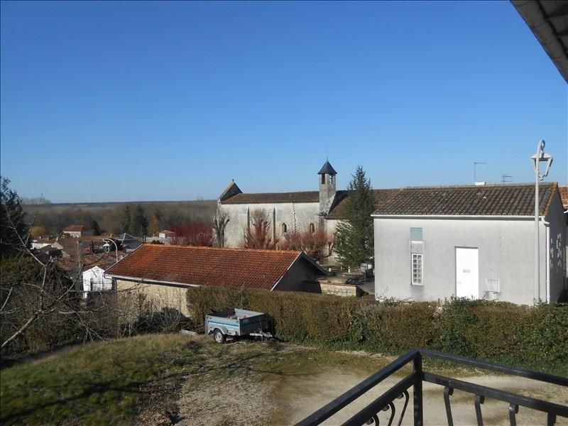 Sale house / villa Aulnay 127800€ - Picture 6