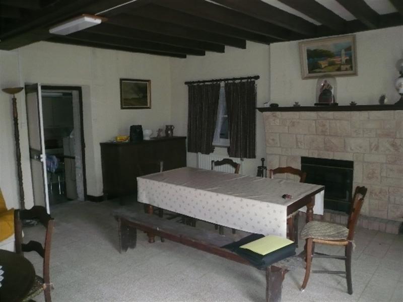 Sale house / villa Jars 56000€ - Picture 3
