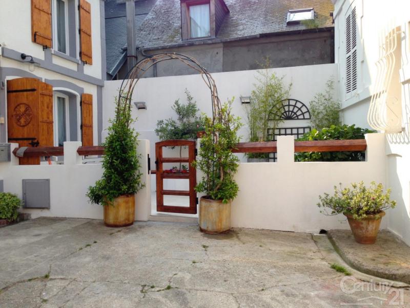 Location maison / villa Trouville sur mer 850€ CC - Photo 12
