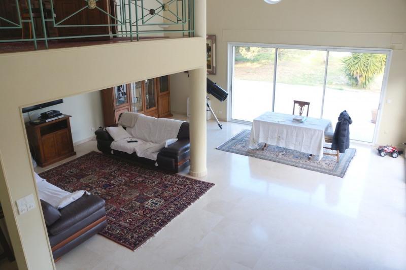 Vente de prestige maison / villa La cadiere-d'azur 885000€ - Photo 10