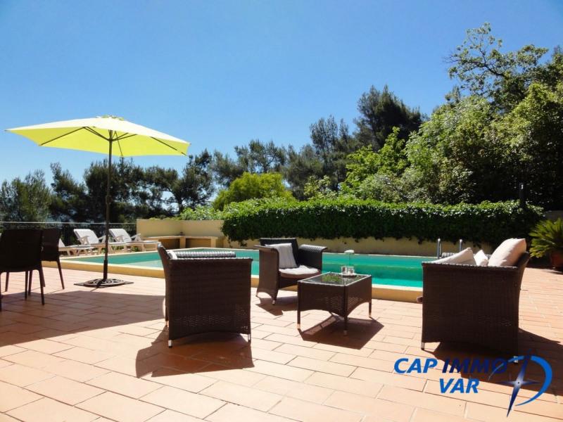 Vente de prestige maison / villa Le beausset 780000€ - Photo 2