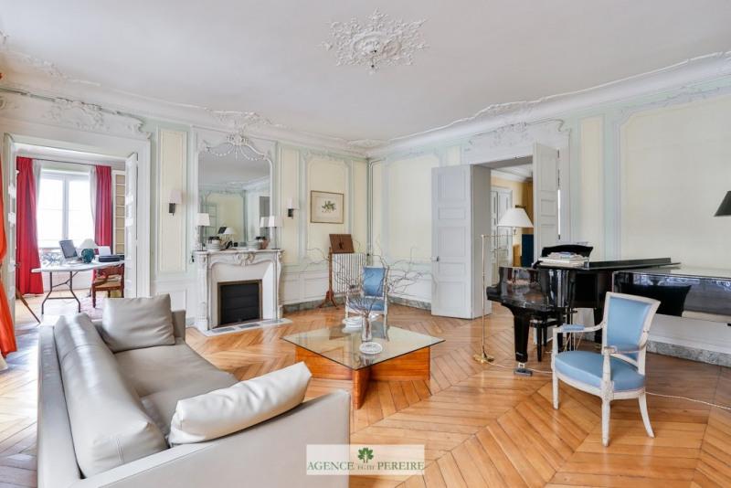 Deluxe sale apartment Paris 9ème 1550000€ - Picture 9