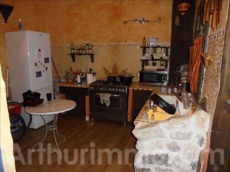 Sale house / villa St bauzille de la sylve 139000€ - Picture 3