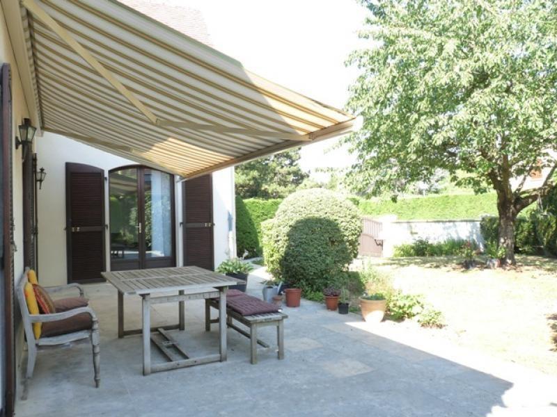 Sale house / villa Villennes sur seine 745000€ - Picture 3