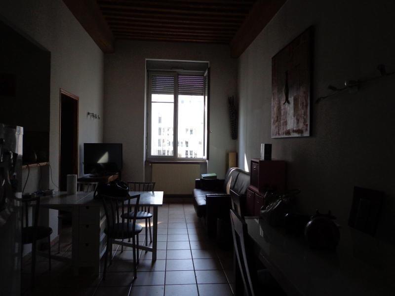 Location appartement Lyon 2ème 697,25€cc - Photo 2