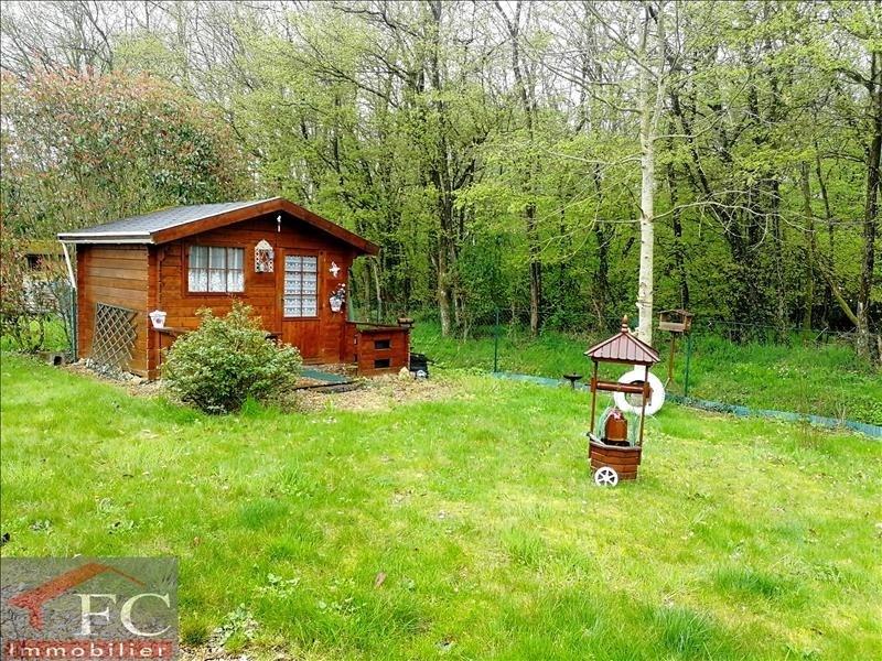 Vente maison / villa Morand 187000€ - Photo 2