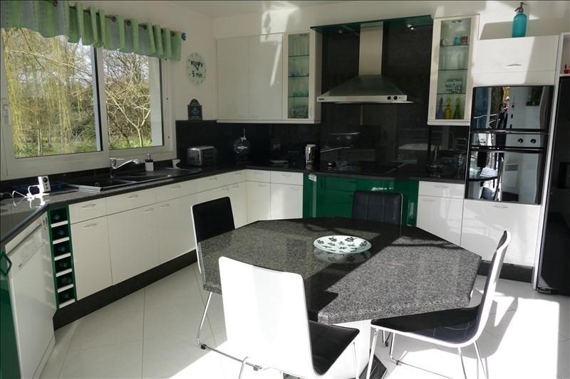 Deluxe sale house / villa Verrieres le buisson 1490000€ - Picture 8