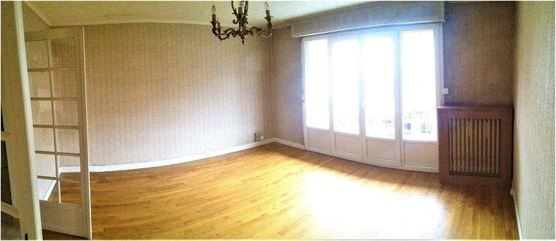 Sale apartment Juvisy sur orge 190000€ - Picture 1