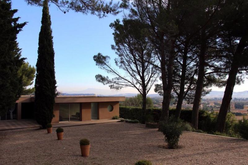 Venta de prestigio  casa Rochefort du gard 895000€ - Fotografía 4