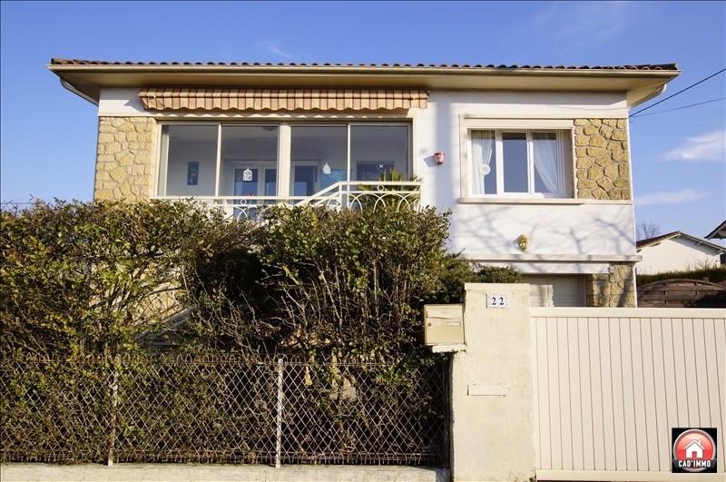 Sale house / villa Bergerac 163000€ - Picture 1