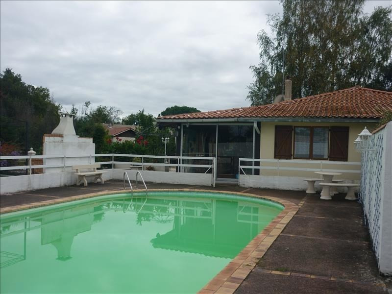 Sale house / villa Pissos 290 000€ - Picture 6