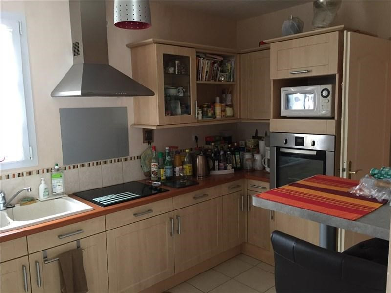 Vente maison / villa Fontaine le comte 210000€ -  3