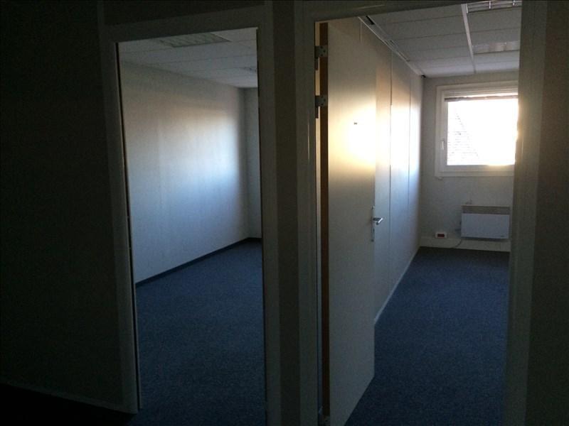 Rental office Bourgoin jallieu 1430,67€cc - Picture 2