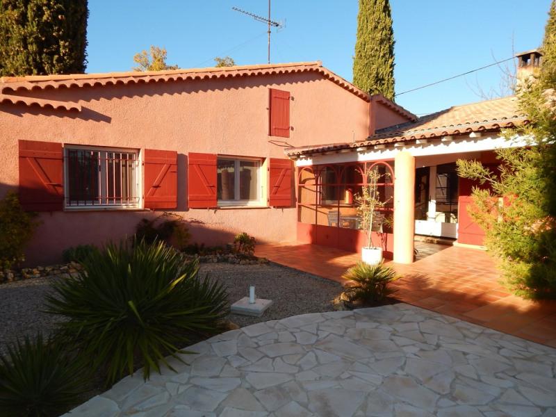 Vente maison / villa Salernes 367500€ - Photo 1