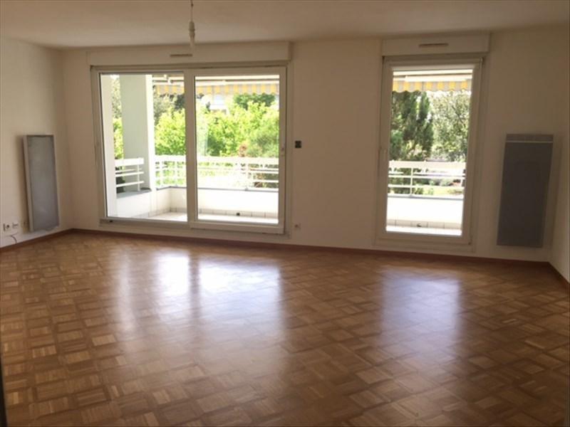 Vermietung wohnung Mittelhausbergen 1000€ CC - Fotografie 3