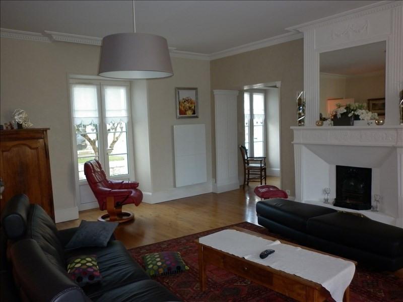 Verkoop  huis Cire d aunis 472500€ - Foto 6