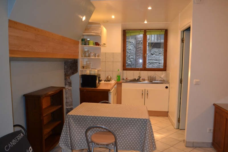Location appartement Chambery 450€ CC - Photo 3