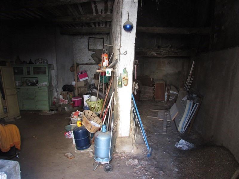 Vente maison / villa Villeneuve les beziers 29000€ - Photo 2
