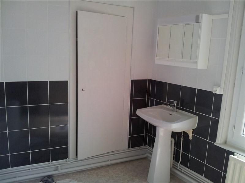 Rental apartment Montoire sur le loir 380€ CC - Picture 2
