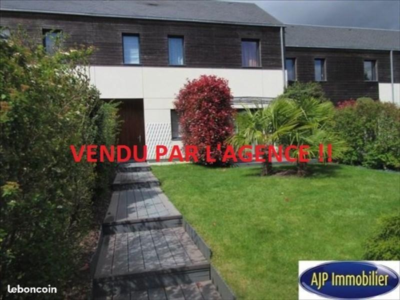 Vente maison / villa La chapelle des fougeretz 218000€ - Photo 1