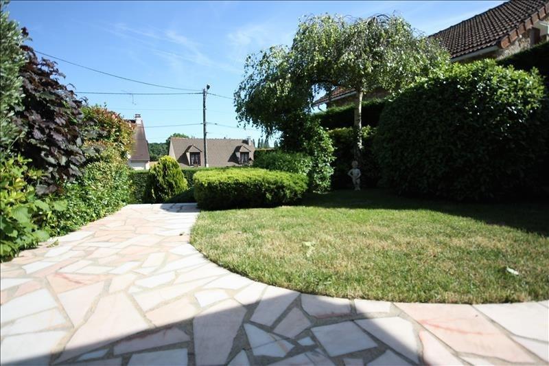 Vente maison / villa Epinay sur orge 539000€ - Photo 5