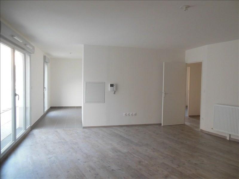 Sale apartment Rouen 220000€ - Picture 1