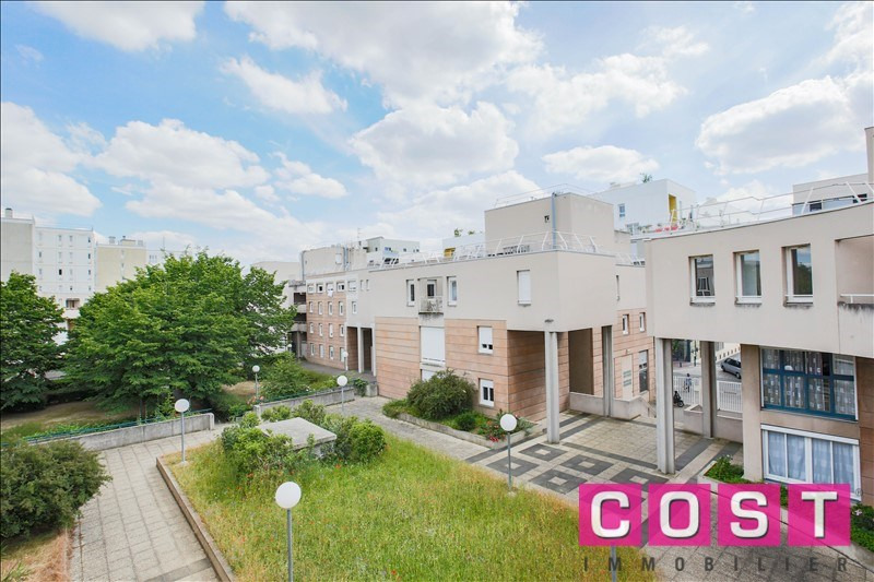 Vente appartement Gennevilliers 311000€ - Photo 4