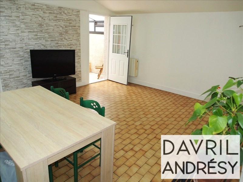 Vente maison / villa Chanteloup les vignes 184000€ - Photo 1