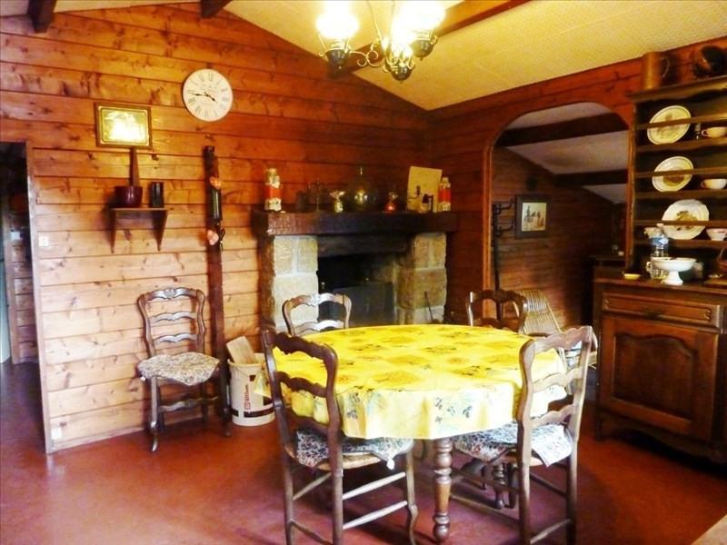 Vente maison / villa St etienne en cogles 145600€ - Photo 5