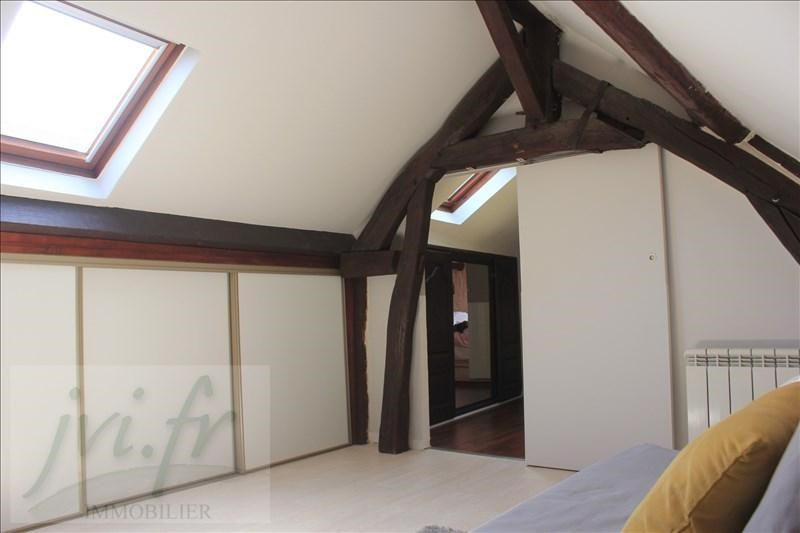 Sale apartment Groslay 214 000€ - Picture 6