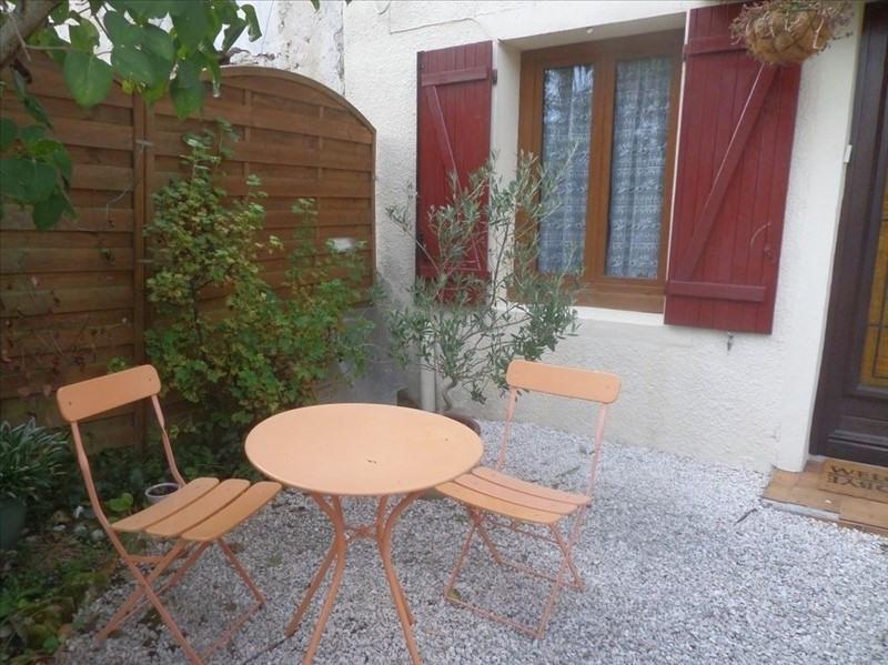 Sale house / villa Maisoncelles en brie 226000€ - Picture 1
