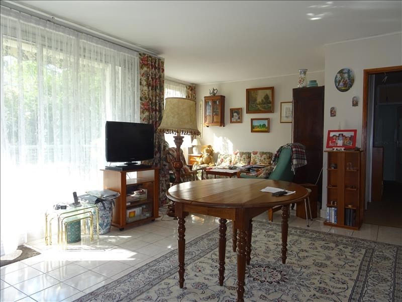 Sale apartment Marly le roi 163 000€ - Picture 1