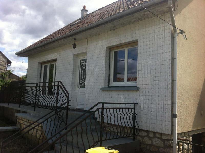 Sale house / villa Proche le chatelet 192000€ - Picture 1