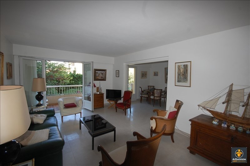 Vente appartement Frejus 289 000€ - Photo 3