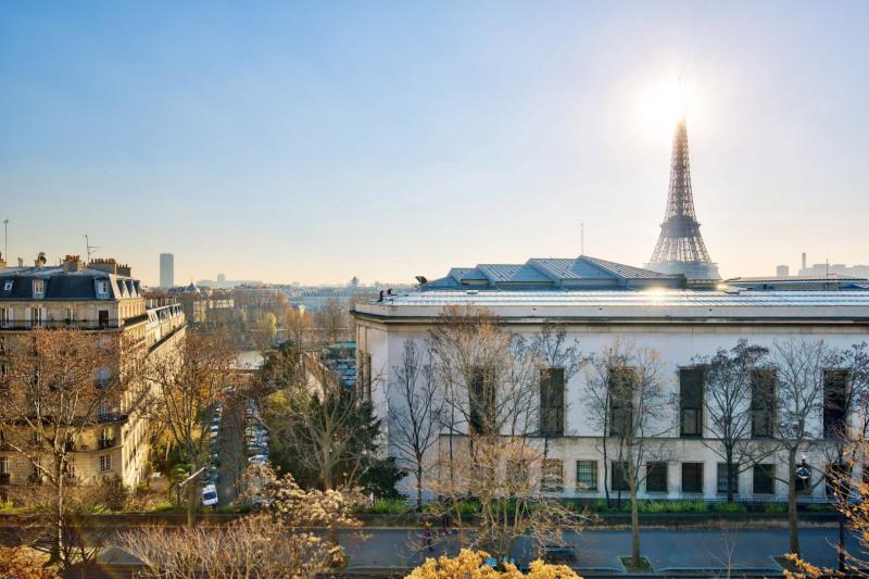 Revenda residencial de prestígio apartamento Paris 16ème 8400000€ - Fotografia 12