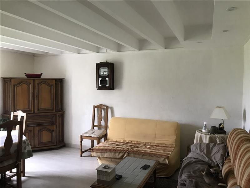 Sale house / villa Millieres 147 500€ - Picture 3