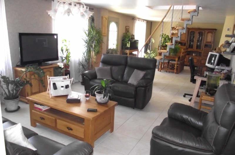Vente maison / villa Chatillon sur seine 137000€ - Photo 4