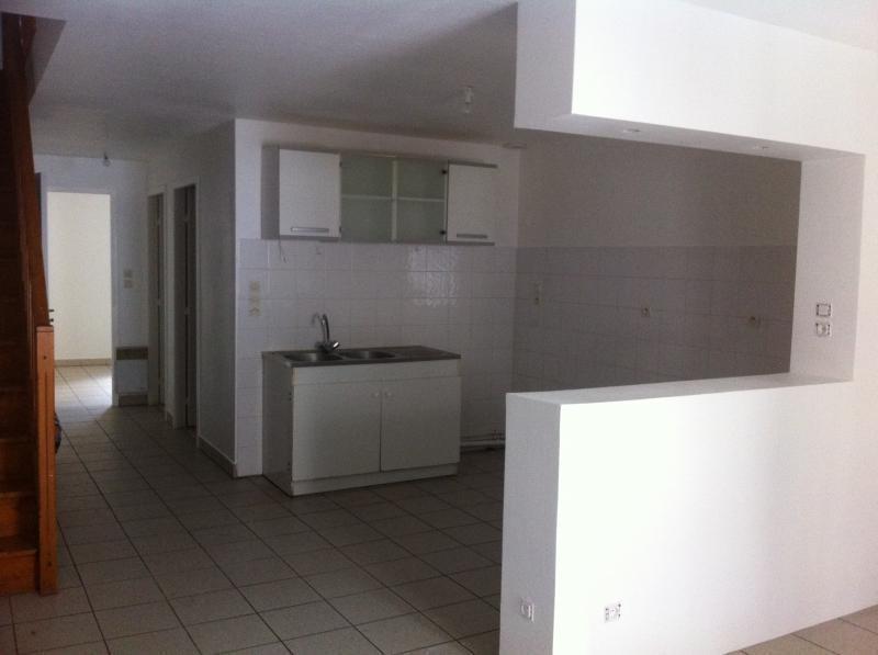 Produit d'investissement immeuble Nantua 249000€ - Photo 1