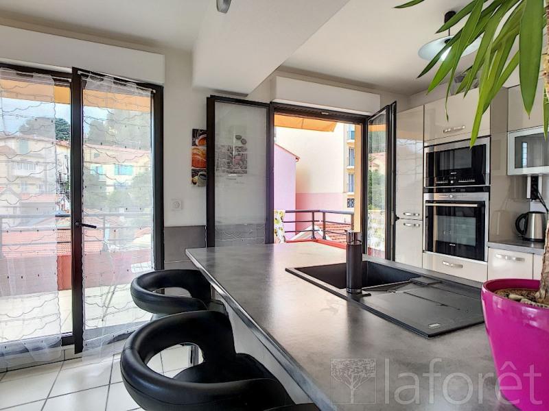 Vente appartement Menton 535000€ - Photo 4
