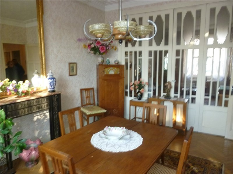Vente maison / villa Bron 450 000€ - Photo 4