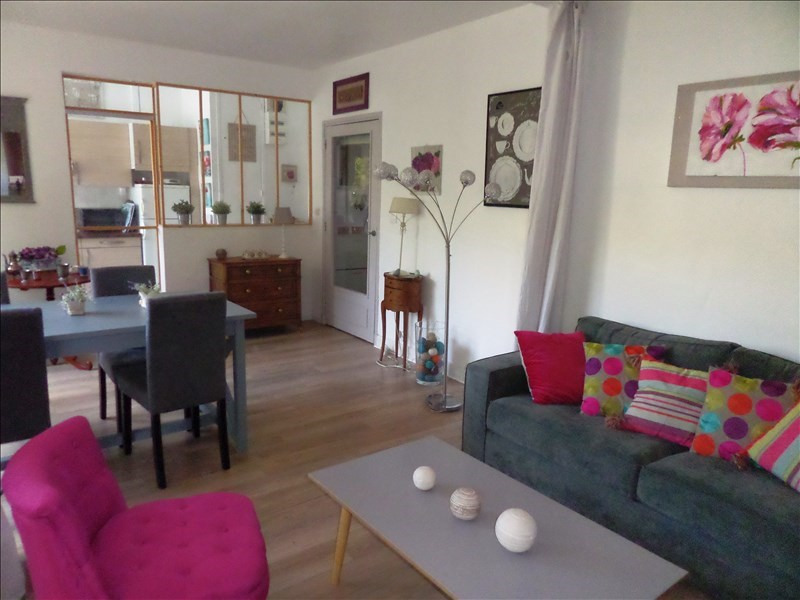 Vente appartement La celle st cloud 242 000€ - Photo 1
