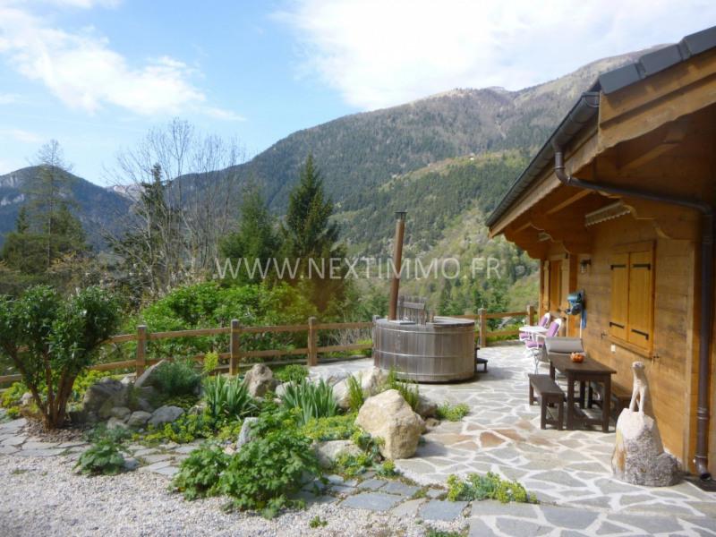 Sale house / villa Saint-martin-vésubie 483000€ - Picture 24