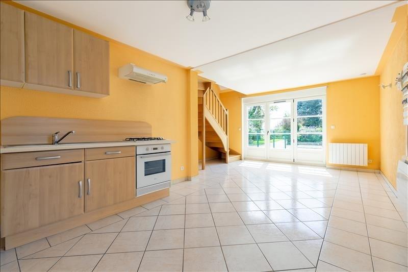 Sale apartment Boulot 95000€ - Picture 1
