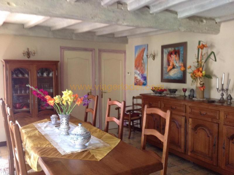 Пожизненная рента дом Affringues 115000€ - Фото 11