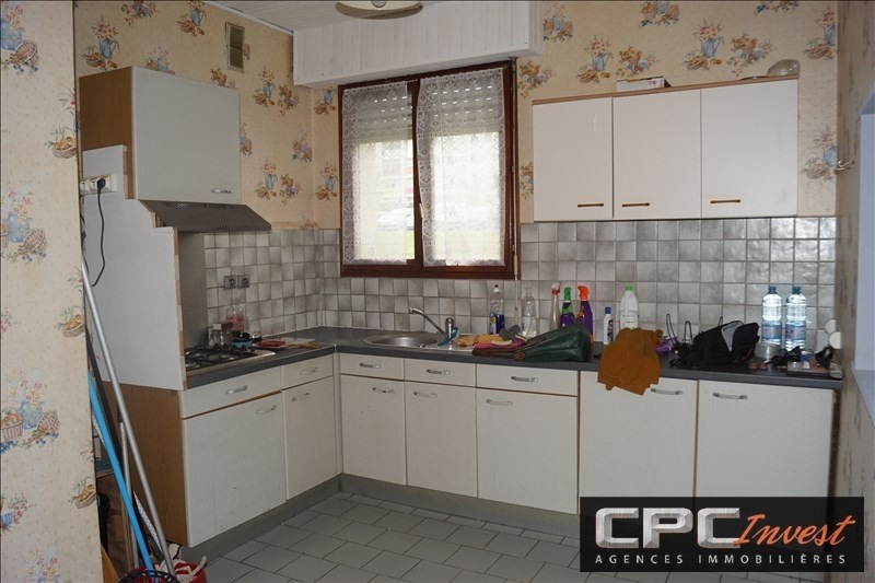 Vente appartement Mourenx 50 000€ - Photo 4