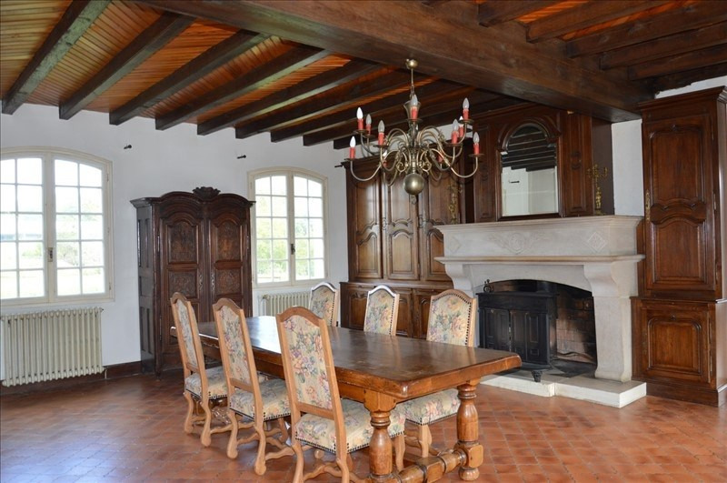 Sale house / villa Orthez 249000€ - Picture 3