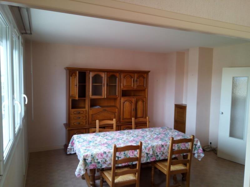Vente appartement Le mans 71750€ - Photo 1