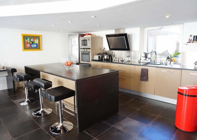 Vente appartement Lyon 4ème 450000€ - Photo 4